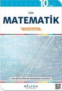 Yeni Lise Matematik 10 Soru Bankası