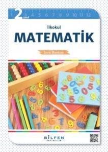 İlkokul 2. Sınıf Matematik Soru Bankası