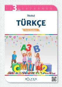 İlkokul 3. Sınıf Türkçe Soru Bankası
