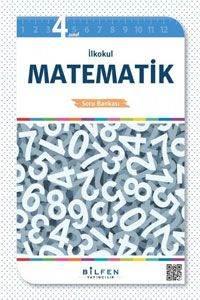 İlkokul 4. Sınıf Matematik Soru Bankası