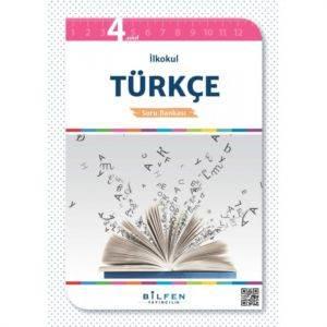 İlkokul 4. Sınıf Türkçe Soru Bankası
