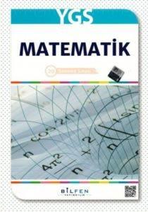 YGS Matematik 20'li Deneme Kitabı
