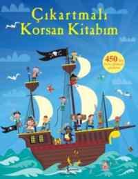 Çıkarmalı Korsan Kitabım