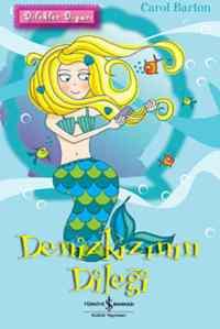 Dilekler Diyarı: Deniz Kızının Dileği