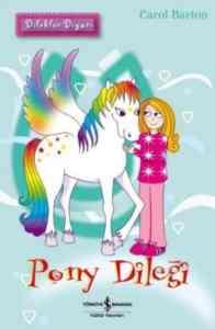 Dilekler Diyarı:Pony Dileği