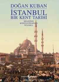 İstanbul Bir Kent Tarihi