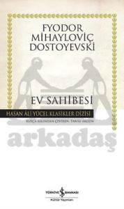 Ev Sahibesi - Hasan Ali Yücel Klasikleri
