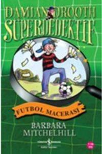 Süper dedektif Futbol Macerası