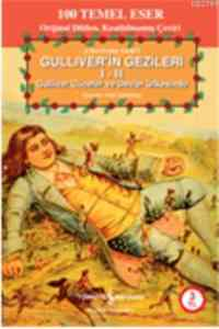 Gulliver'in Gezileri I-II (K.Kapak)