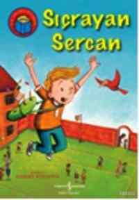 ilk Okuma Kitabım - Sıçrayan Sercan
