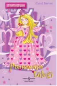 Dilekler Diyarı Prensesin Dileği