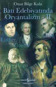 Batı Edebiyatında Oryantalizm-II