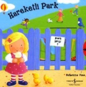Hareketli Kitaplar Serisi - Hareketli Park