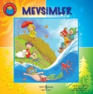 İlk Okuma Kitabım - Mevsimler