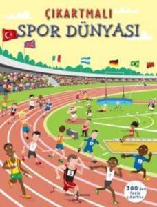 Çıkartmalı Spor Dünyası