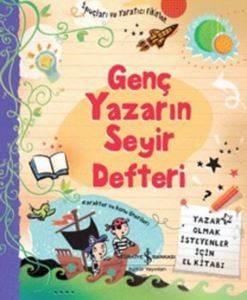 Genç Yazarın Seyir Defteri