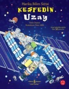 Harika Bilim Serisi - Keşfedin Uzay
