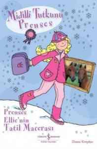 Midilli Tutkunu Prenses -Prenses Ellie'nin Maceraları