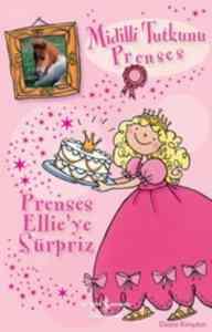 Midilli Tutkunu Prenses-Prenses Ellie'ye Sürpriz