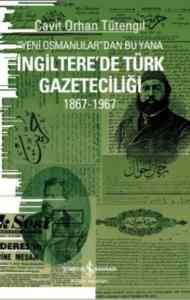 İngiltere'de Türk Gazeteciliği