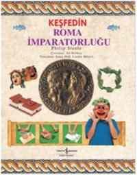 Keşfedin Roma İmparatorluğu