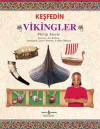 Keşfedin Vikingler