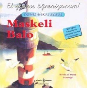 Deniz Hikayeleri-Maskeli Balo