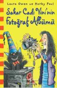Sakar Cadı Vini'nin Fotoğraf Albümü