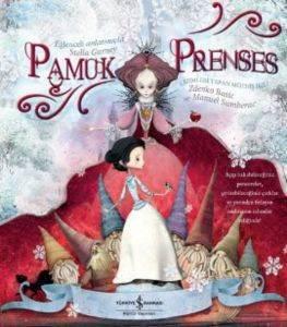 Pamuk Prenses (Ciltli, 3 boyutlu)