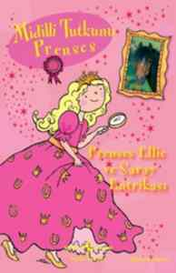 Midilli Tutkunu Prenses-Prenses Ellie