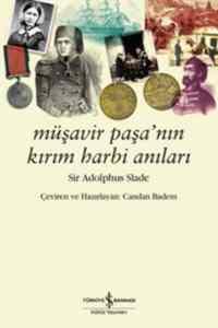 Müşavir Paşa'nın Kırım Harbi Anıları