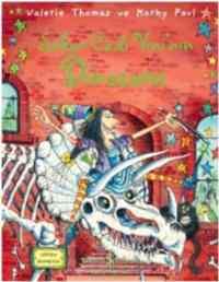 Sakar Cadı Vini'nin Dinazoru