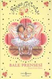 Prenses Gelincik Bale Prensesi