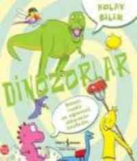 Kolay Bilim - Dinozorlar