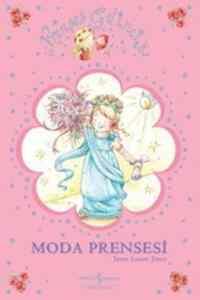 Prenses Gelincik Moda Prensesi