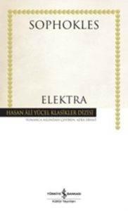 Elektra  (Karton Kapak)