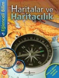 Eğlenceli Bilim  - Haritalar Ve Haritacılık