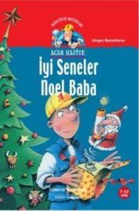 Acar Hafiye İyi Seneler Noel Baba