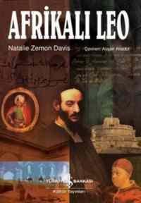 Afrikalı Leo