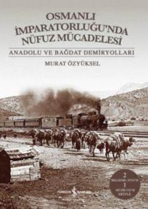 Osmanlı İmparatorluğu'nda Nüfuz Mücadelesi