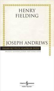 Joseph Andrews - Ciltli