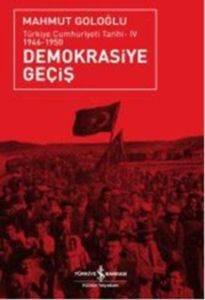 Demokrasiye Geçiş