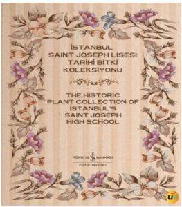 İstanbul Saint Joseph Lisesi Tarihi Bitki Koleksiyonu
