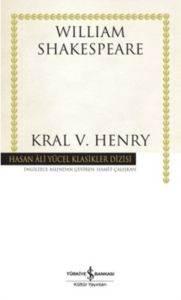Kral V.Henry Ciltli