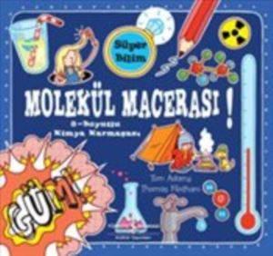 Süper Bilim Molekül Macerası