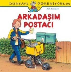 Dünyayı Öğreniyorum - Arkadaşım Postacı