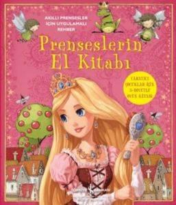 Prenseslerin El Kitabı