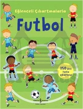 Eğlenceli Çıkartmalarla Futbol