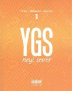 İsabet YGS Soru Bankası 1