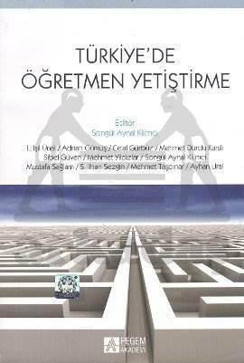 Türkiye'de Öğretmen Yetiştirme
